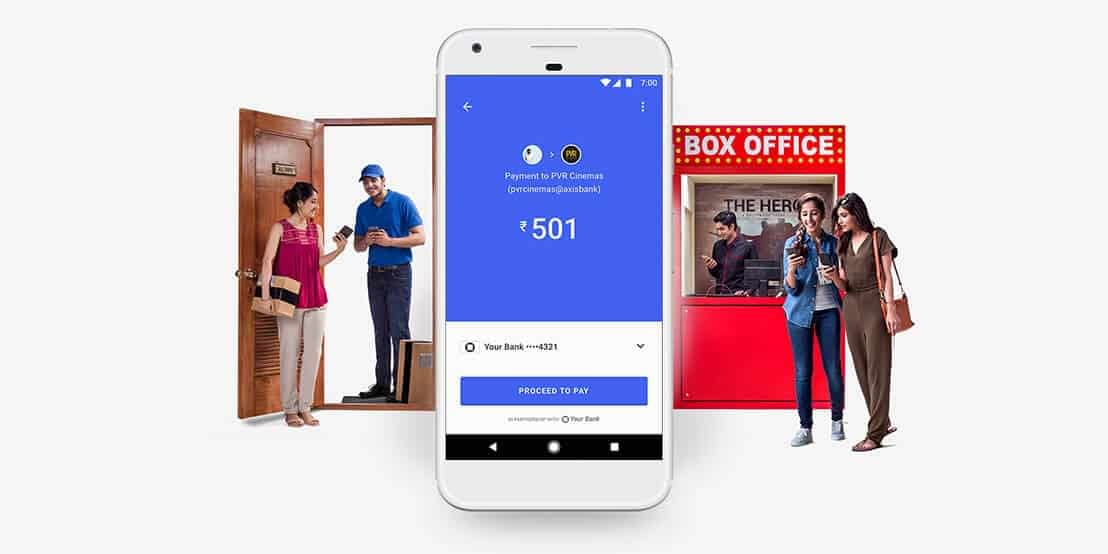 Revolutionary Google Payment App Tez Launched in India 6