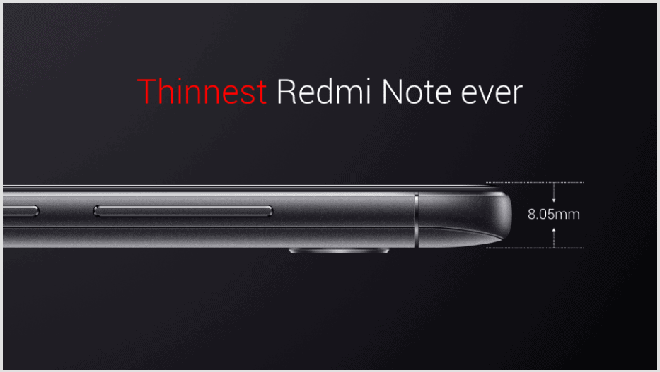 Xiaomi Redmi Note 5 Launched in India with Amazing Specification & Unbelievable Price 16