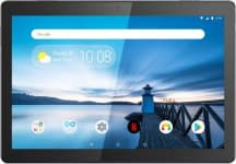 Lenovo Tab M10 (FHD) 32 GB 10.1 inch with Wi-Fi+4G Tablet (Slate Black) Lenovo