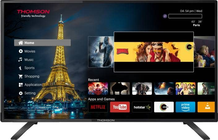 Thomson B9 Pro 80cm (32 inch) HD Ready LED Smart TV