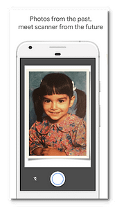 Scan Any Photo with PhotoScan by Google 4