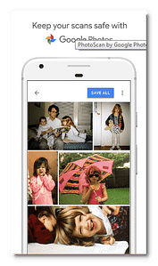 Scan Any Photo with PhotoScan by Google 7