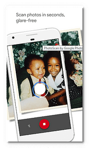 Scan Any Photo with PhotoScan by Google 5