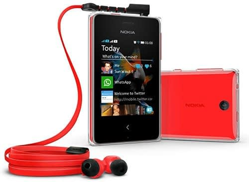 NOKIA COLOUD HEADPHONES WH-510(RED) 3