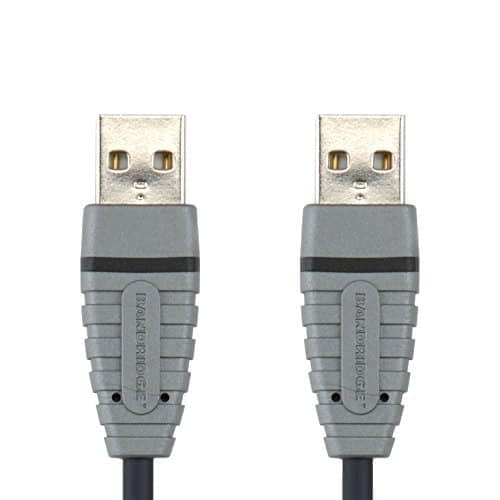 Bandridge BCL4802 - 2.0M USB Device Cable 1