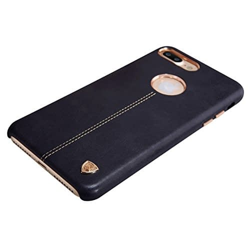 "NILLKIN Englon Series Leather Back Cover Case for Apple iPhone 8 Plus ( 5.5"") 3"