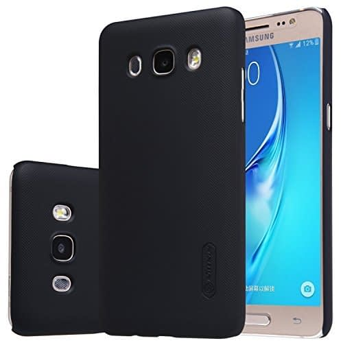 Nilkin Frosted Back Case/Cover SAMSUNG GALAXY J5108/ J5 2016 Black 1