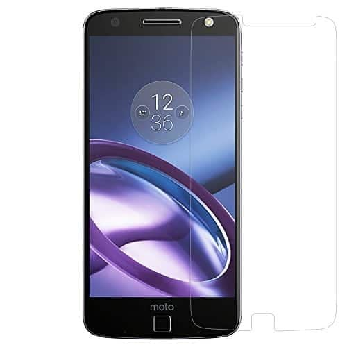 Nillkin Amazing H+PRO Anti-Explosion Tempered Glass Screen Protector Guard For Motorola Moto Z 1