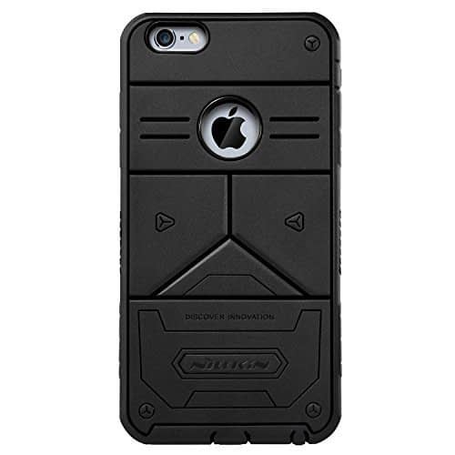 Nillkin Carrying Case for Apple iPhone 6 Plus/6S Plus - Retail Packaging - Black 1