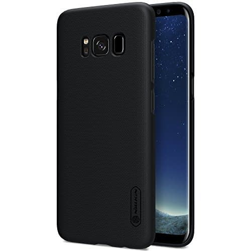 Nillkin Cell Phone Case for Samsung Galaxy S8 - Black 1