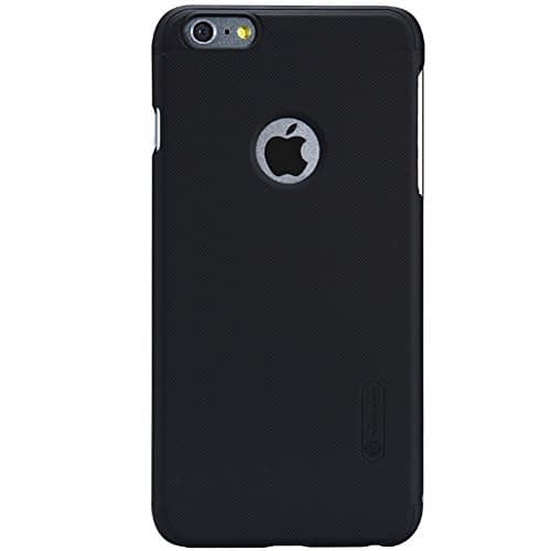 Nillkin Hard Back Cover Case Shell for Apple iPhone 6/6S (Black) 1
