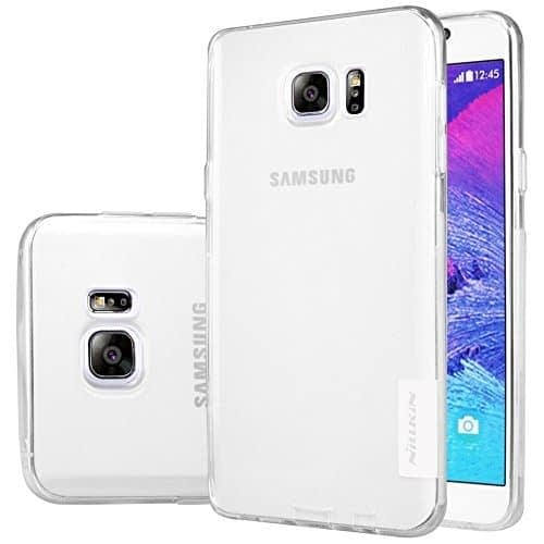 Nillkin Nature TPU case For Samsung Galaxy Note 5 White 1