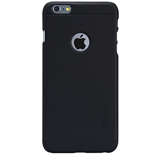 Nillkin Super Frosted Hard Back Cover Case Shell for Apple iPhone 6 Plus (Black) 1