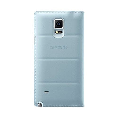 Samsung EF-CN910BMEG S-View Cover for Galaxy Note 4 (Mint) 4
