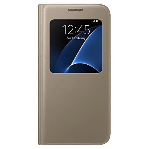 Samsung Galaxy S7 S-view cover 1