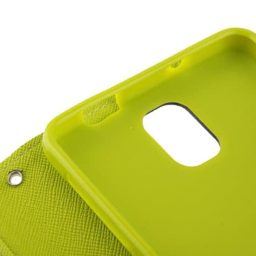 iAccessorize Mercury Goospery Wallet Case For Samsung Galaxy Note 3 (Green) 7