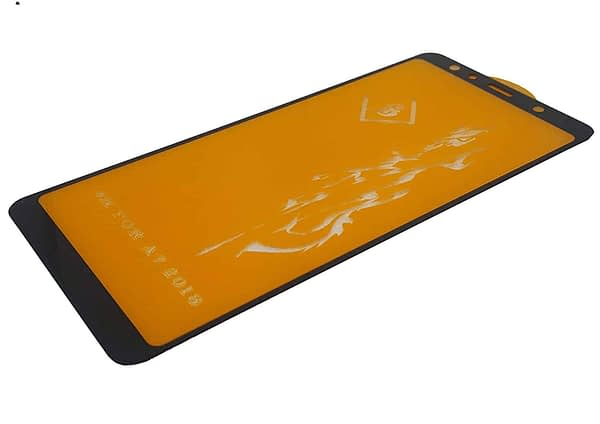 Royal Star 6D Full Glue 9H Full Coverage 2.5D Curved Screen Tempered Glass Protector Guard for 14