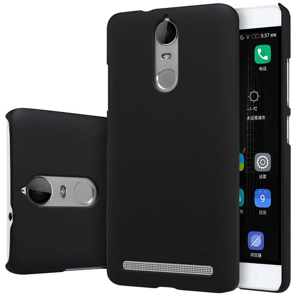 Nillkin Super Frosted Shield Hard Back Cover Case for Lenovo K5 Note 1