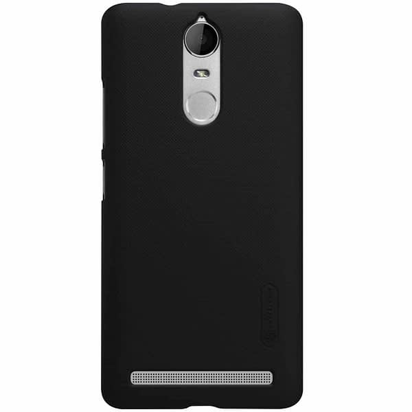 Nillkin Super Frosted Shield Hard Back Cover Case for Lenovo K5 Note 2