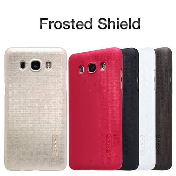Nillkin Super Frosted Shield Hard Back Cover Case for Samsung Galaxy J5 2016 1