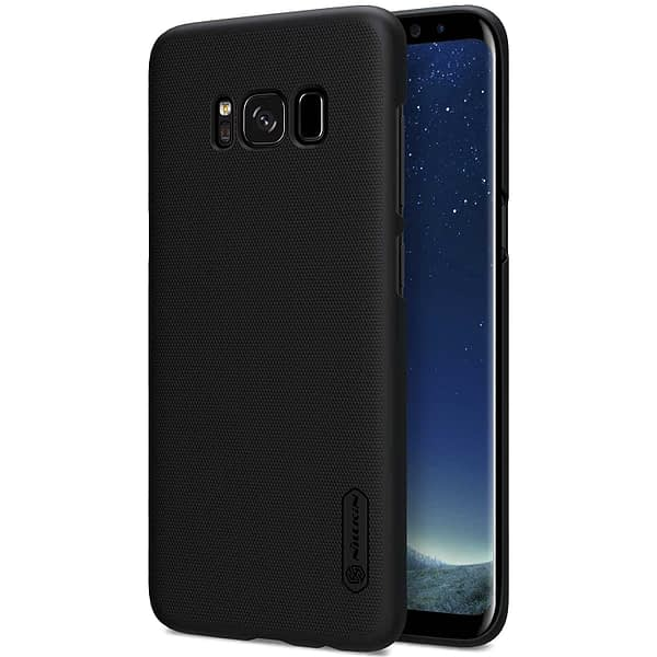 Nillkin Cell Phone Case for Samsung Galaxy S8+ - Black 1