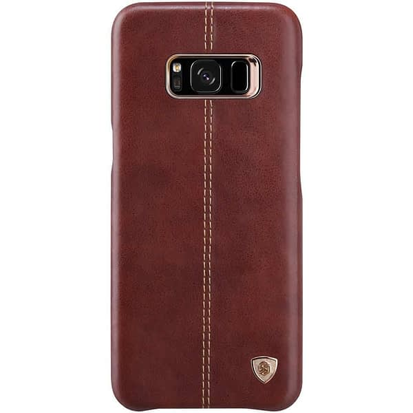 Nillkin Cell Phone Case for Samsung Galaxy S8 - Brown 3