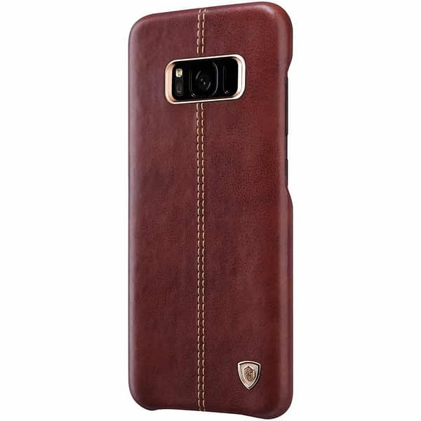 Nillkin Cell Phone Case for Samsung Galaxy S8 - Brown 5