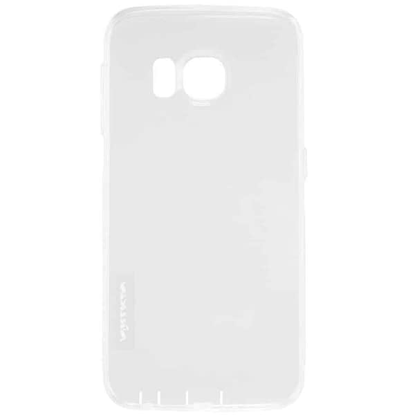 Nillkin Nature TPU Case For Samsung Galaxy S6 Edge-White 4