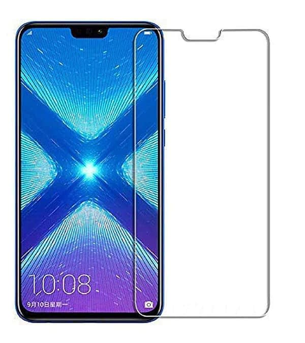 Royal Star 6H Impossible Hammer Proof Flexible Screen Guard Protector (Not a Tempered Glass) for 9
