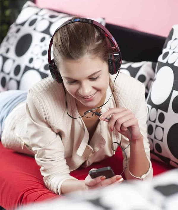 Zoook Headphone with Mic ZM-H605 8